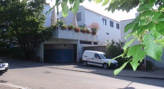 Individually usable warehouse-business unit for sell.