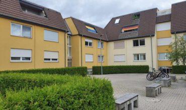 Vorsorgelücke schließen, 1 Zimmer Souterrain-Wohnung in 72072 Tübingen Derendingen.